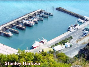 Stanley Harbour
