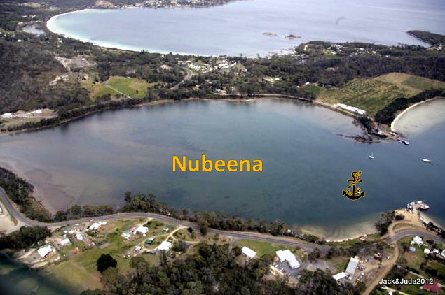 Nubeena Australia  city photo : Nubeena is a town on the Tasman Peninsula, Tasmania, Australia a ...