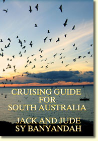 Cruising Guide for South Australia ~ electronic format immediate download