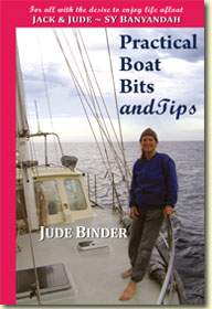 Practical Boat Bits and Tips by Jude Binder
