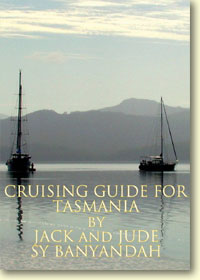 Tasmania Cruising Guide ~ electronic format immediate download