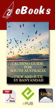 South Australia Cruising Guide