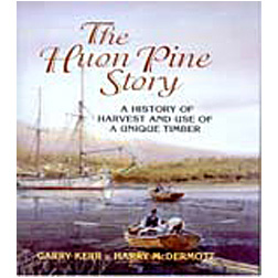 The Huon Pine Story