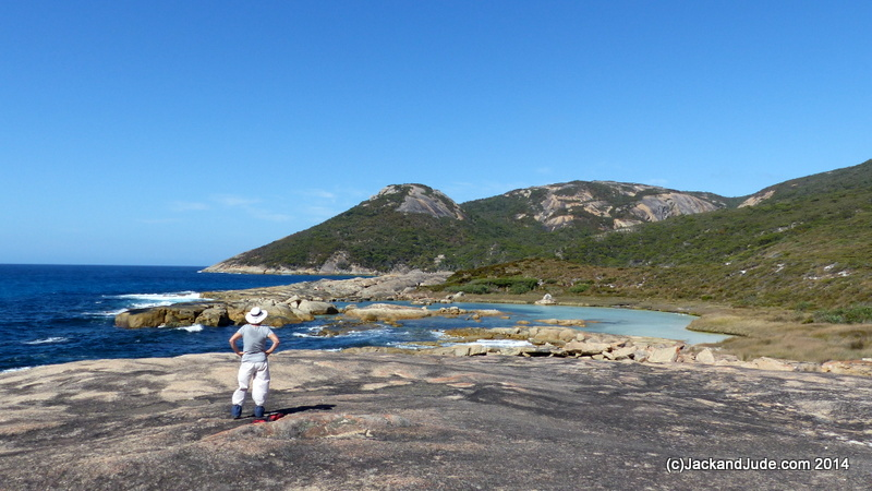 Two Peoples Bay