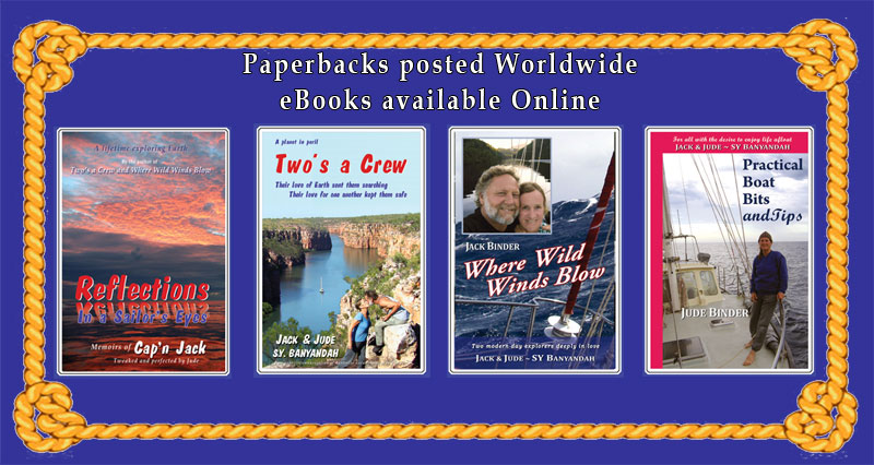 Our Books - online and printed