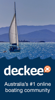 deckee.com Australia's Number ONE online boating community
