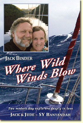 Where Wild Winds Blow ~ second edition
