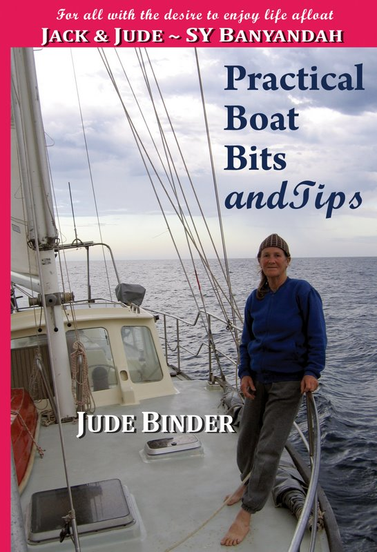 Book - Practical Boat Bits and Tips