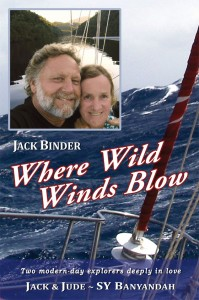 Where Wild Winds Blow