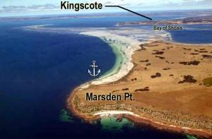 Marsden Point