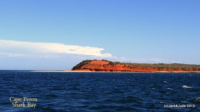 Life Afloat - Cape Peron Shark Bay WA