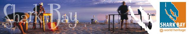 World Heritage Shark Bay