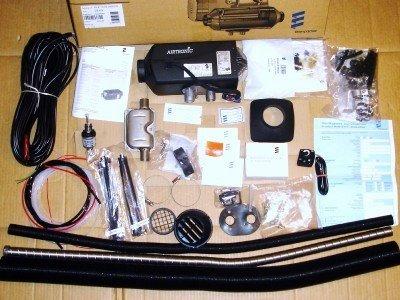 heater kit