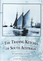 Trading Ketches of South Australia