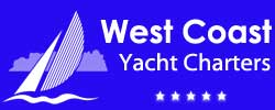 West Cost Yacht Charters