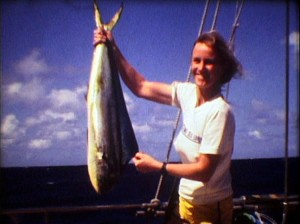 1982 Coral Sea DXpedition