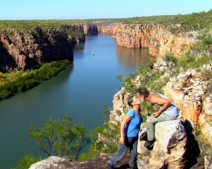 Banyandah in Kimberley