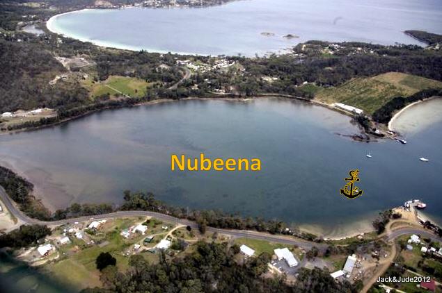 Nubeena