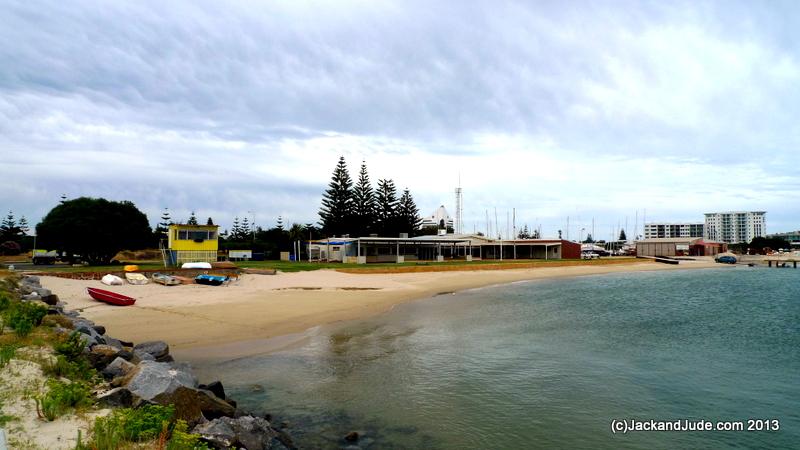 Koombana Bay Yacht Club
