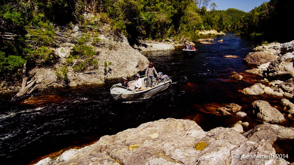 Dennison River