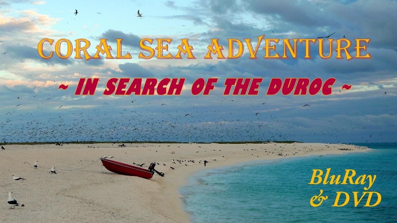 Coral Sea Adventure