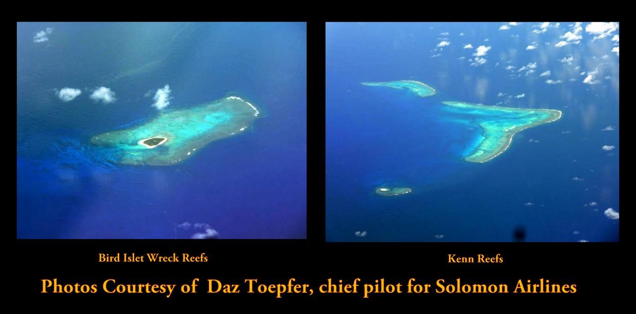 Kenn Reef