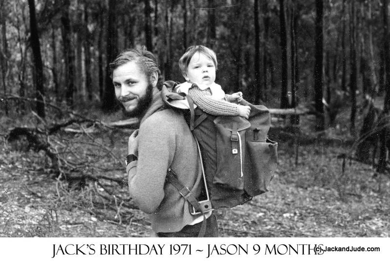 71 Jase Jack