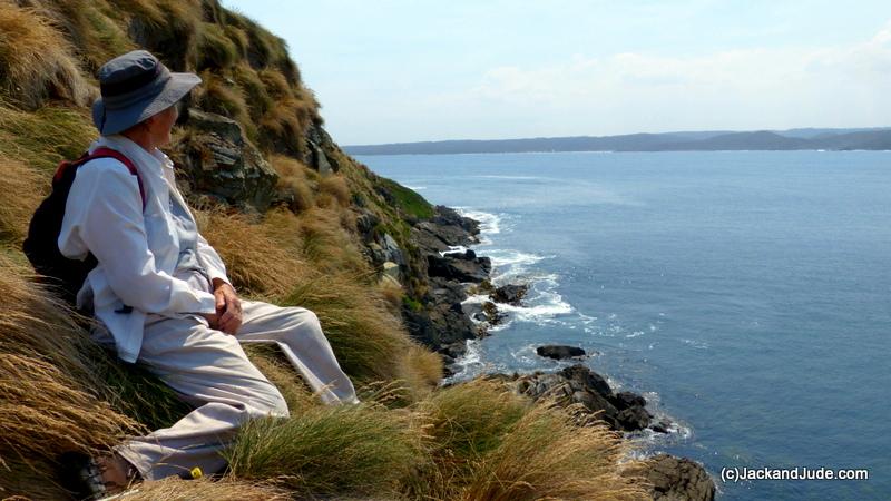 Tasmania's driest autumn and summer ever.