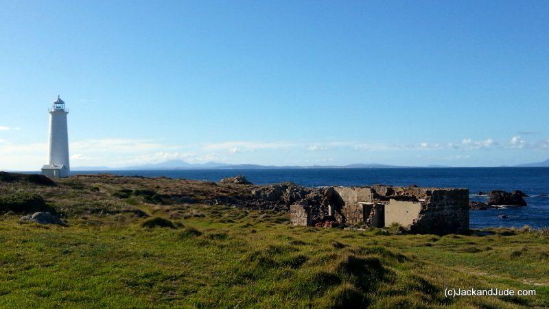 Swan Island Lighthouse