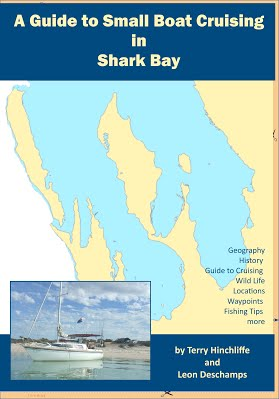 Shark Bay Cruising Guide