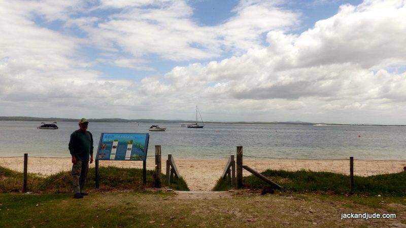 Dutchman's Beach