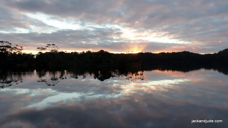 Macquarie Harbour Clean Up