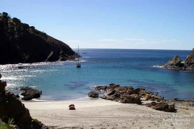 Snug Cove Kangaroo Island SA