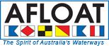 Afloat Magazine Logo
