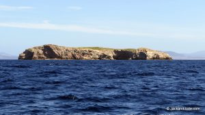 Iles de Phoques - Caves and good diving