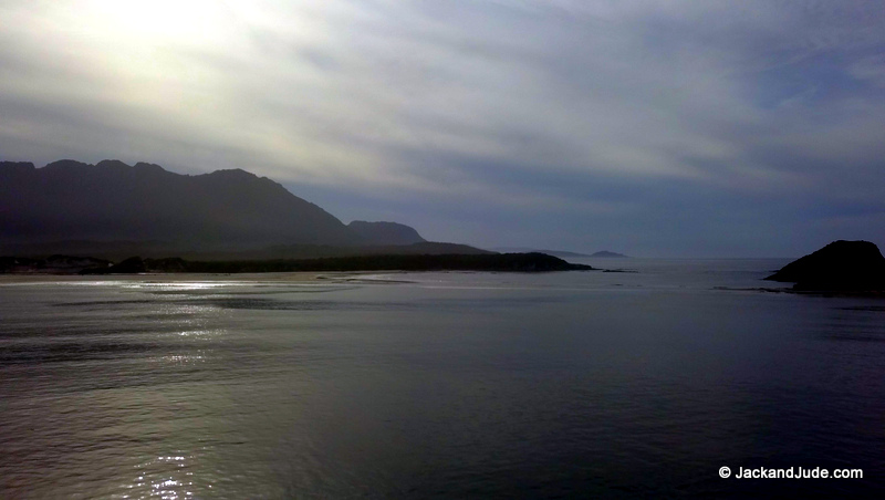 Louisa Bay Tasmania