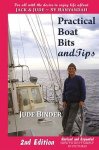 Practical Boat Bits and Tips 2nd edition