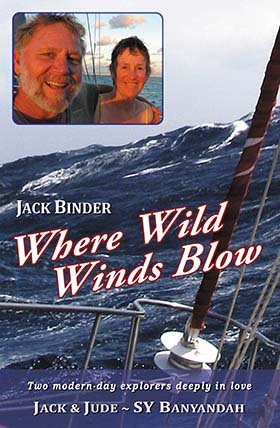 Where Wild Winds Blow ~ third edition