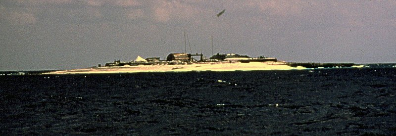 Amboyna Cay Spratly Islands